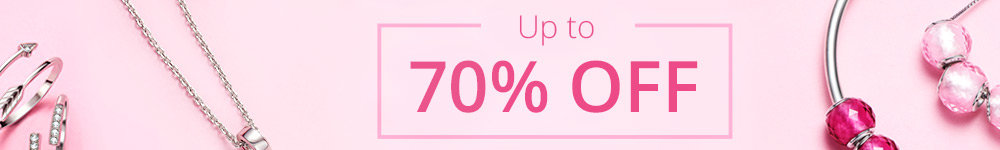 Last Chance Up to 70% OFF Limited Stock