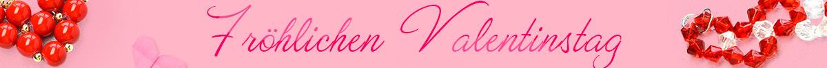Wie süß es ist, von dir geliebt zu werden Fröhlichen Valentinstag