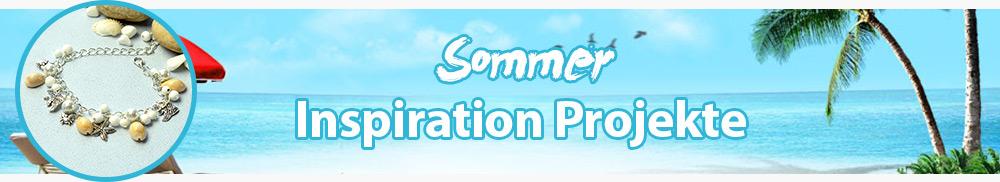 Sommer Inspiration Projekte