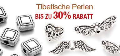 Tibetische Perlen Bis zu 30% Rabatt