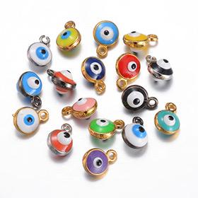 Злые Глаза
