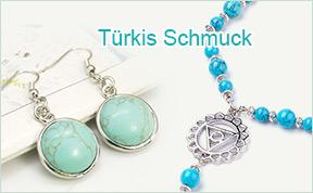 Türkis Schmuck
