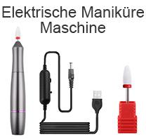 Elektrische Maniküre Maschine