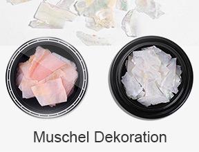 Muschel Dekoration
