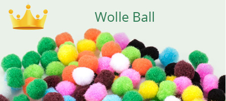 Wolle Ball