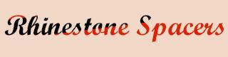 Rhinestone Spacers