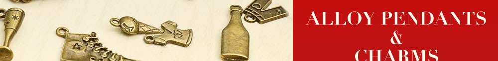 Special Price Limited in Stock Alloy Pendants & Charms