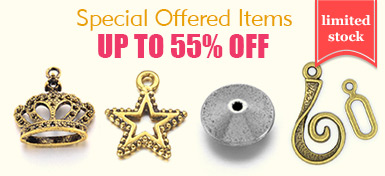 Special Offered Items UP TO 55% OFF