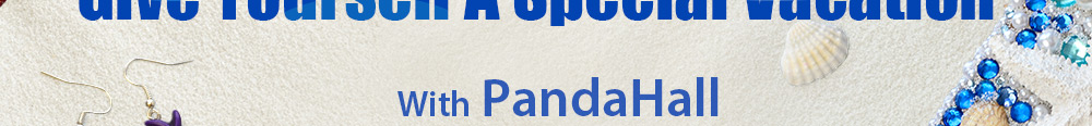 This Summer, Give Yourself A Special Vacation With PandaHall