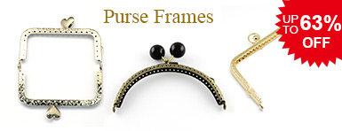 Purse Frames UP TO 62% OFF