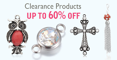 Clearance Products UP TO 60% OFF