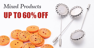 Mixed Products UP TO 60% OFF
