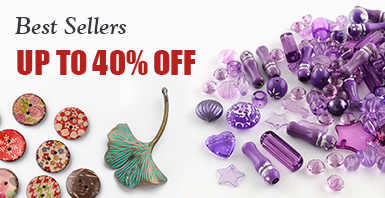 Mixed Products UP TO 40% OFF