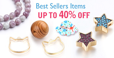 Best Sellers Items UP TO 40% OFF