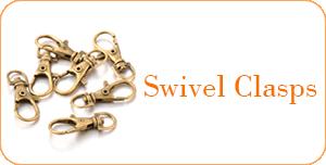 Swivel Clasps