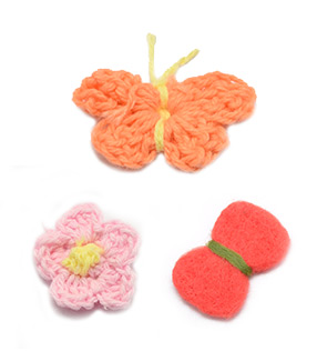 Wool Felt Craft