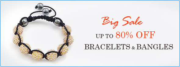 Big Sale Bracelets & Bangles