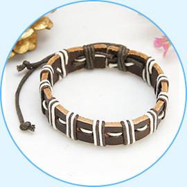 Schnur-Armbänder
