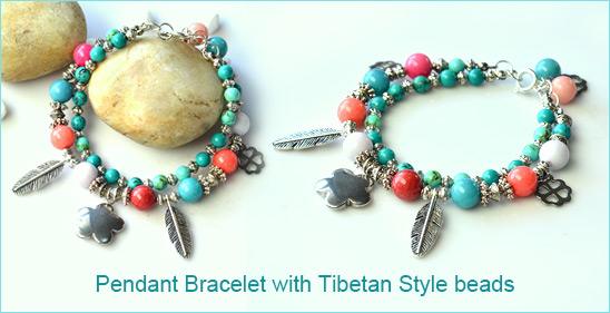 Mix Beads Bracelet
