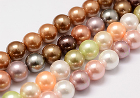 Hübsche Perle