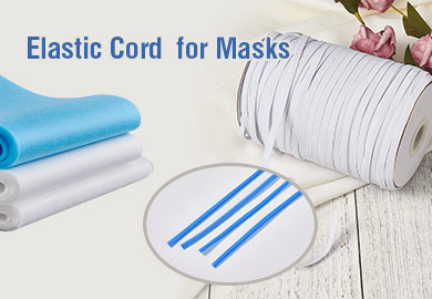 Elastic Cord  for Masks
