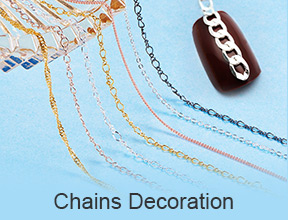 Chains Decoration