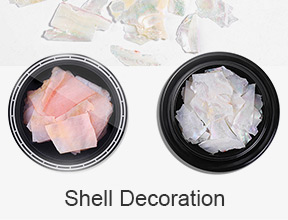 Shell Decoration