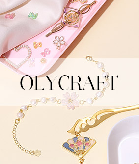 OLYCRAFT