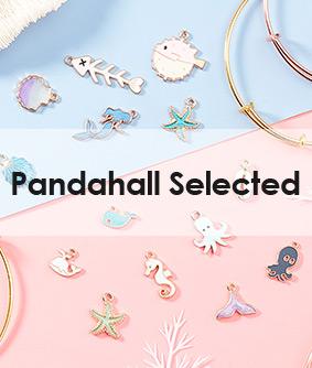 Pandahall Selected