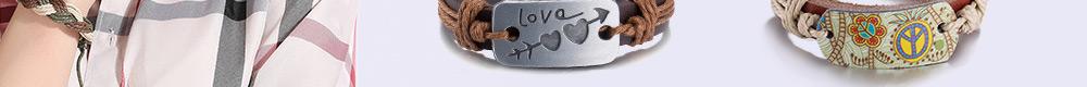 Individual Cord Bracelets