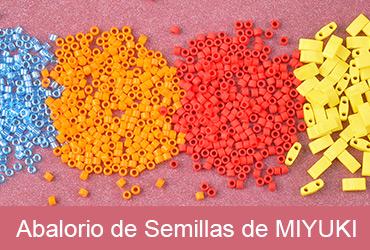 Abalorio de Semillas de MIYUKI