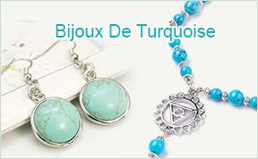 Bijoux De Turquoise