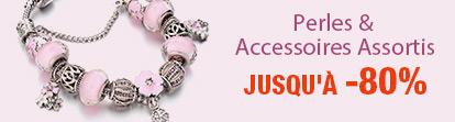 Perles & Accessoires Assortis