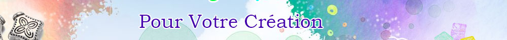 Perles Acryliques Colorées Pour Votre Création