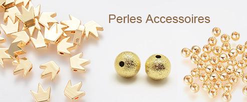 Perles Accessoires