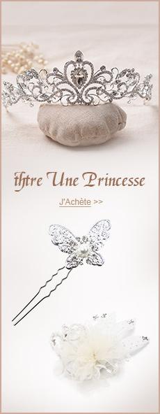 Être Une Princesse