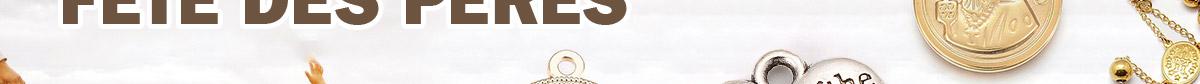 Fournitures De Bijoux Pour La Fête Des Pères