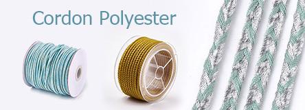 Cordon Polyester