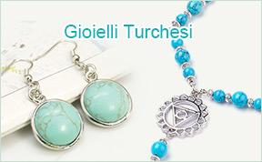 Gioielli Turchesi