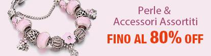 Perle & Accessori Assortiti