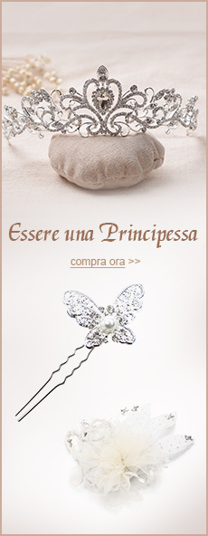 Essere una Principessa