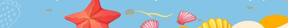 Сладкое [Лето] Ювелирные Изделия Бусины И Аксессуары